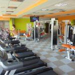Raz Dwa Fitness