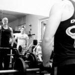 Fitness Gym Dragon