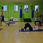 Palladium Fitness Club