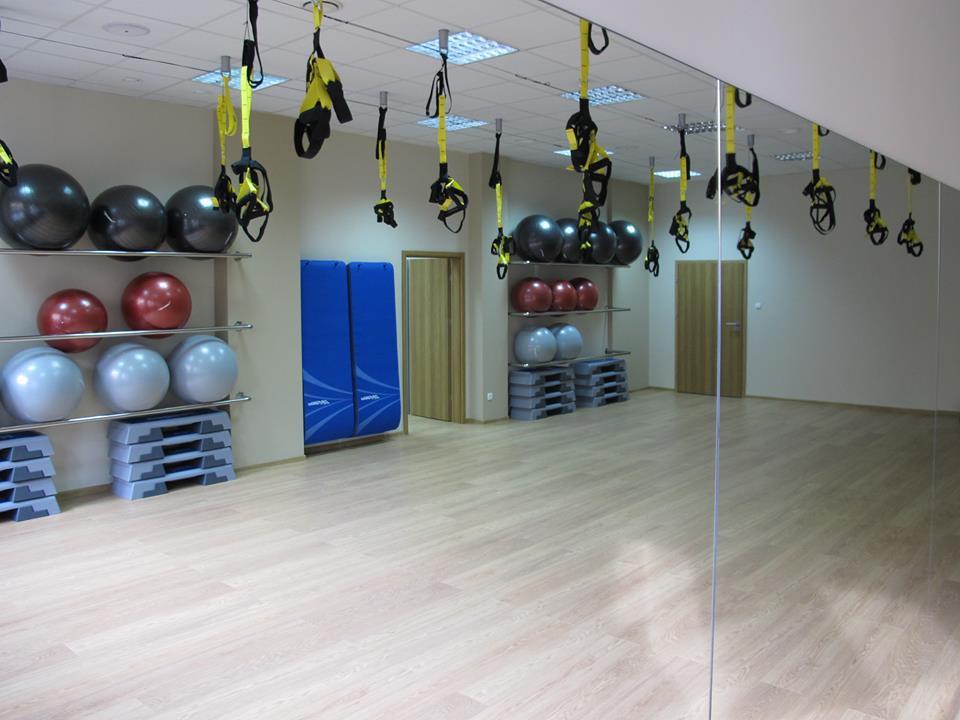 BONIFIT Fitness Club