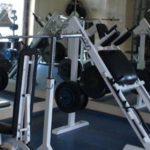 Fitness Club Maximus
