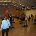 Fitness Klub Spójnia