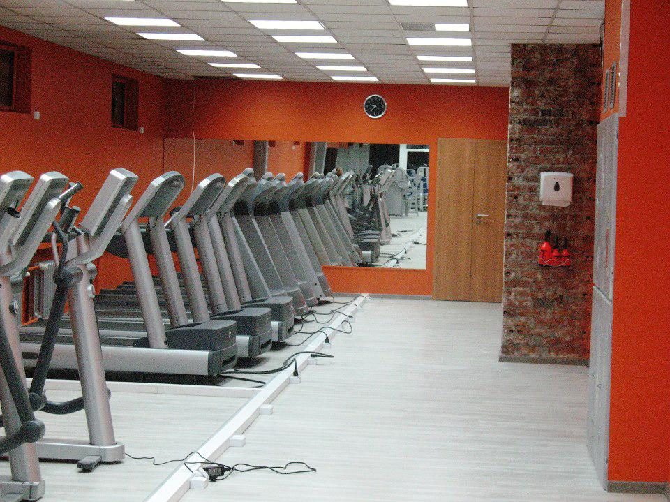 Fitness Club S4 [Bielany]