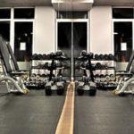 Energym Fitness Club [centrum]