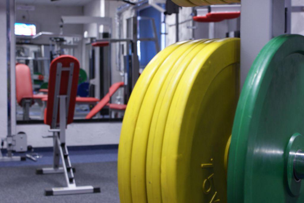 Altra Fitness Club