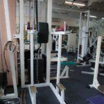 Fitness Club Athletic