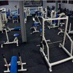 Centrum Sportowe CSP