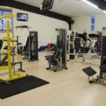 Gym Adria w Hotelu Adria