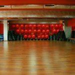 Fitness Club S4 [Bemowo]
