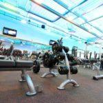 Pure Jatomi Fitness [Koszalin Atrium]