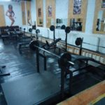 Atleta - siłownia