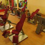 Maniac Gym