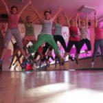 Marlet Akademia Fitness Sportowego