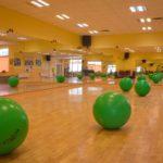 Olymp Centrum Fitness