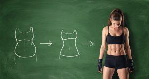 8 minutowy abs ćwiczenia na płaski brzuch