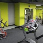 Challenge Fitness Club