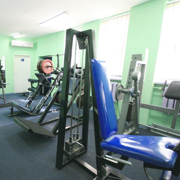 Atletic Fitness Club