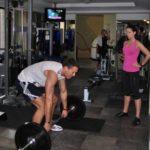 PLATINIUM Fitness Club