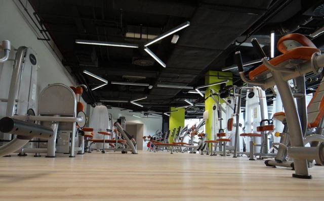 Calypso Fitness Club [Szczecin]