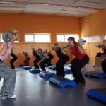 Rytm Fitness Club [Retkinia]