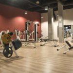 Calypso Fitness Club [Gdańsk]