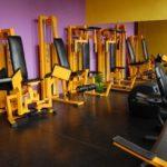 Body HIT Fitness Club