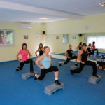 Lady Fit Fitness Klub