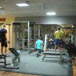 ICDS Fitness Klub