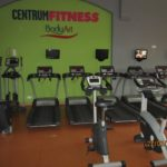 Centrum Fitness Body Art