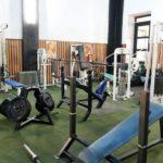 Spartakus Studio Ćwiczeń Siłowych