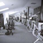 Center Gym