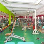 Dekatlon Fitness Club