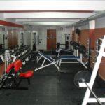 Siłownia Fitness Klub Kafar