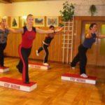 Solaris Fitness Center
