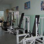 Miejski Ośrodek Sportu i Rekreacji  - Hotel Sportowy
