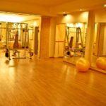 Ergo Fitness