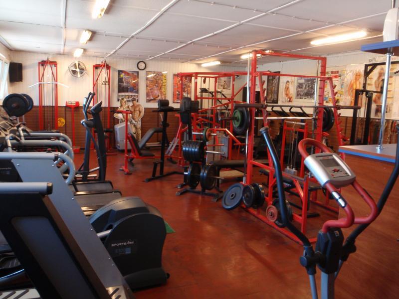 Ośrodek Sportowy Altis
