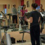 Bit Fitness Club