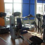 Olimpic Fitness Club