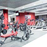 Fitness Academy [Arkady Wrocławskie]