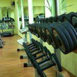 J&J Sport Center