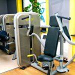 Fitness Club Paola