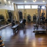 ENERGY Fitness Club [Wola]