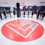 Fitness Academy [CH Korona]