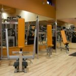 Orion Fitness Club