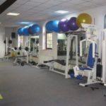 Fitness Club w Starej Kaflarni