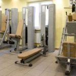 Olimpia Fitness & Siłownia