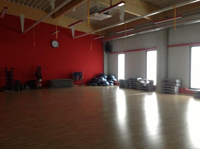 Calypso Fitness Club [Częstochowa]