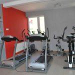 Fitness & Dance STUDIO