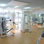Cube Squash & Fitness